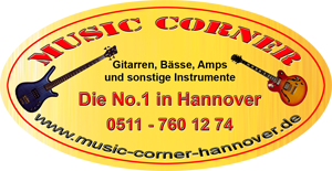 Music-Corner Hannover