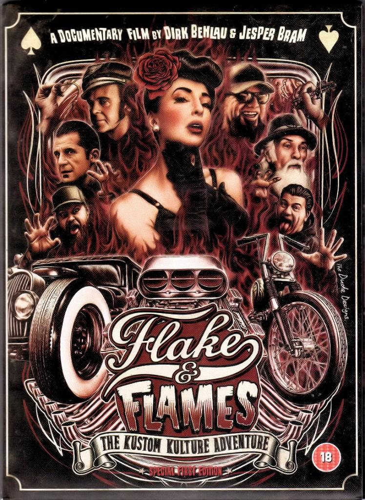 Flake&Flames