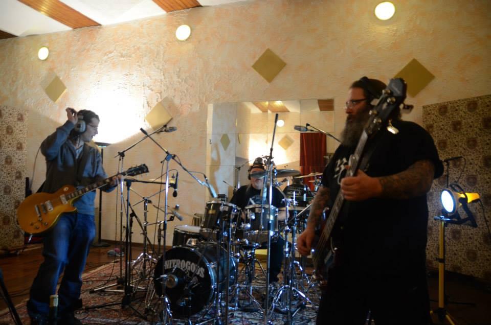 Live _Recording