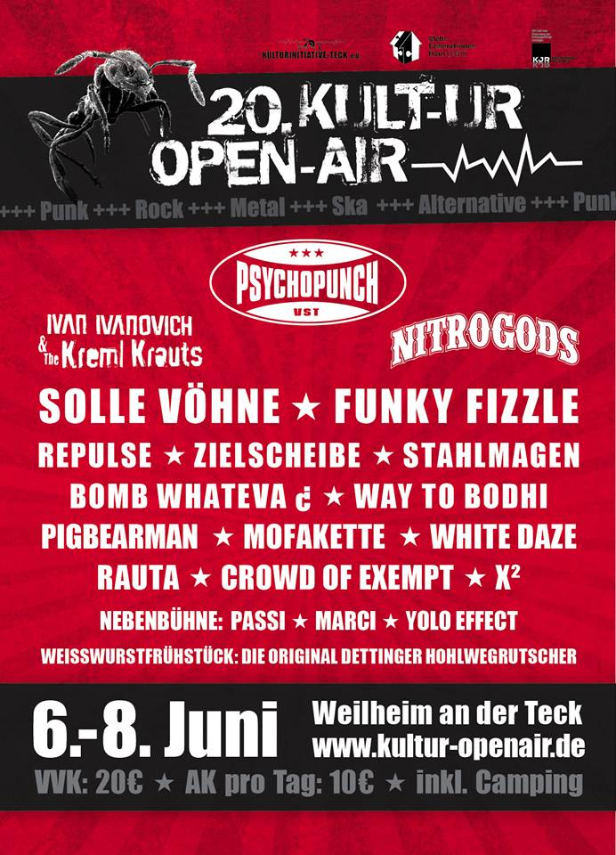 Kultur OA Weilheim